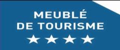 4 Sterne Möblierter Tourismus